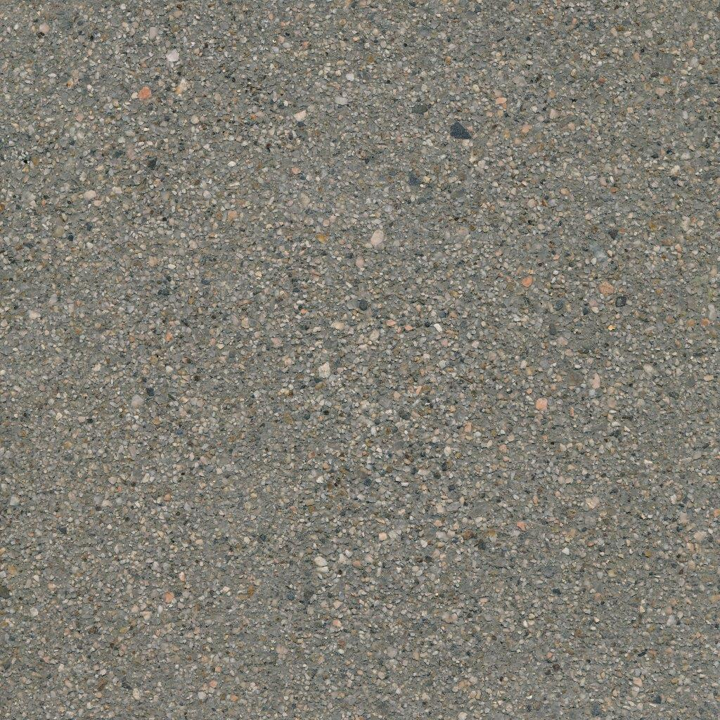Exposed Aggregate Topcast 03